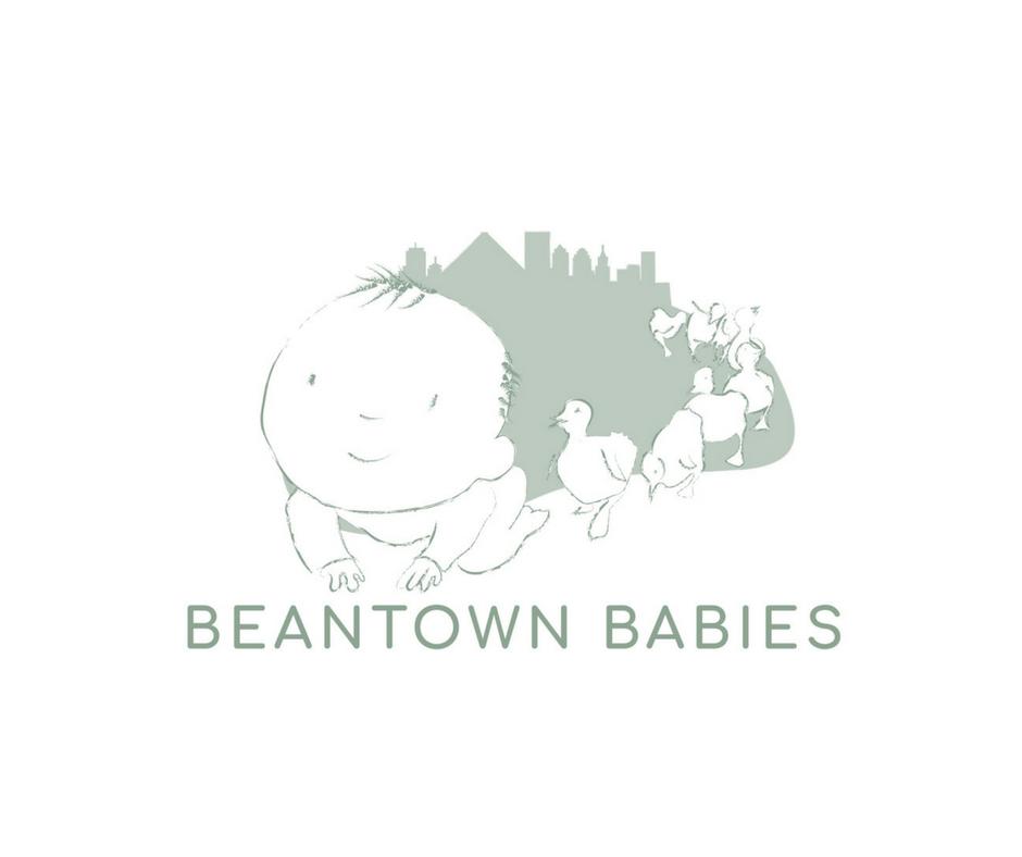 Beantown Babies Logo
