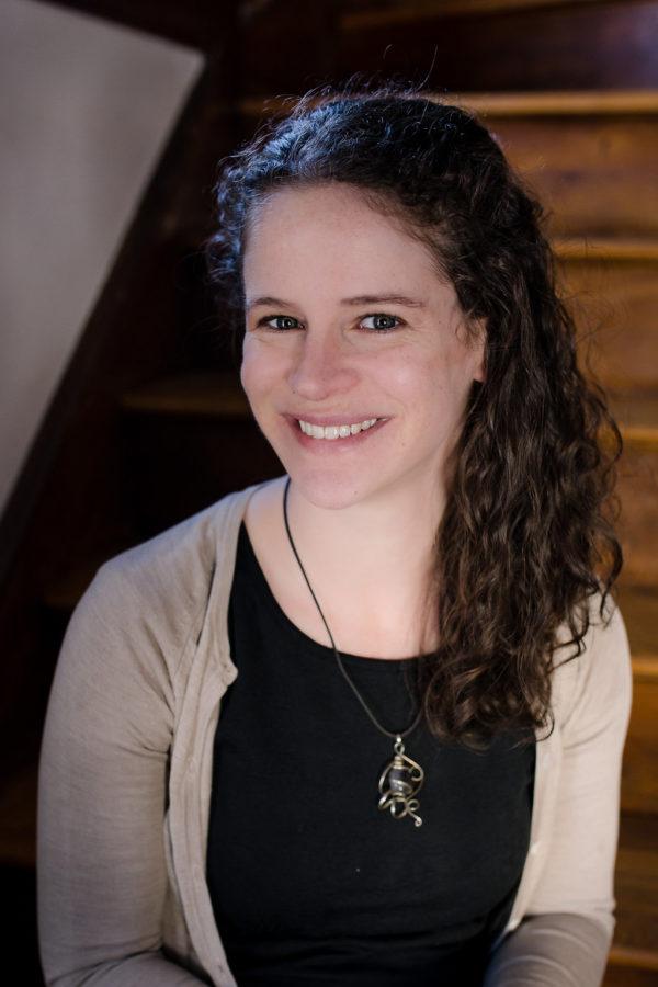 Lindsay Wolff Boston Doula